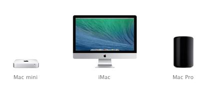 モチ吉、Macを・・・
