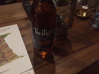 トワイライト ウイスキー