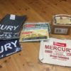 マーキュリーとダルトンの商品が入荷。