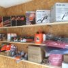 【超小型店舗】スチール&雑貨ショップ完成しました。