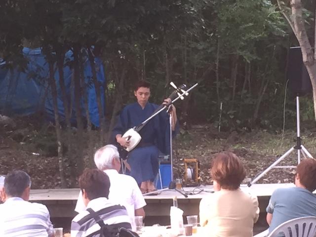 ファイヤーライフ岐阜 夏のイベント
