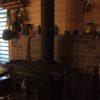 【メンテナンス】薪ストーブの煙突掃除をしました