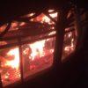 【燃焼相談】あまり火力が上がらなく、煙は酸っぱい臭いがする