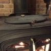 最近は夜12時にボンボンに薪を入れても朝寒いので、深夜3時に置きて入れてる件