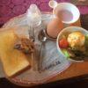 【モーニングできるカフェ】BESS岐阜に近い喫茶店「ディチョット18」
