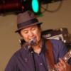 ワンダーデバイスのシンガーソングライター松本圭介さんのご紹介