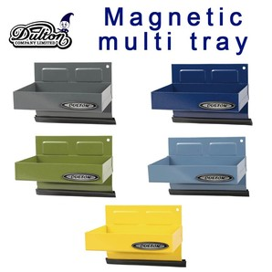 MAGNETIC MULTI TRAY