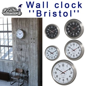 "WALL CLOCK ""BRISTOL"""