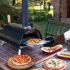 ファイヤーサイドからピザ釜「KABUTO」が登場!気になるお値段は¥29,800(税別)