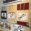 美術品の展示会に参加してきました。