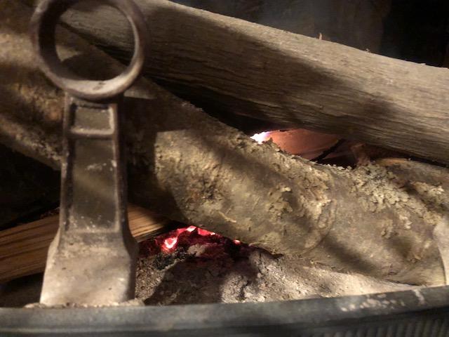 みかん着火剤を生産する。