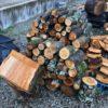 予約雑木玉の納品