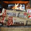 アメリカのケンタッキーフライドチキンがフライドチキンの香りがする薪を発売!