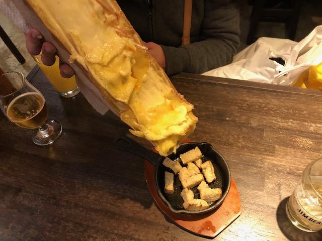 チーズ家 クヴェレ