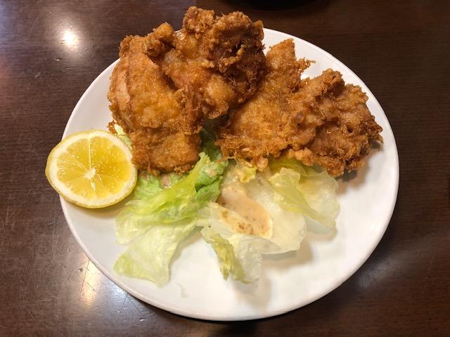 新京の本店に行ってみた。 小生は新京に関しては基本ホームグラウンドは、各務原なんです。