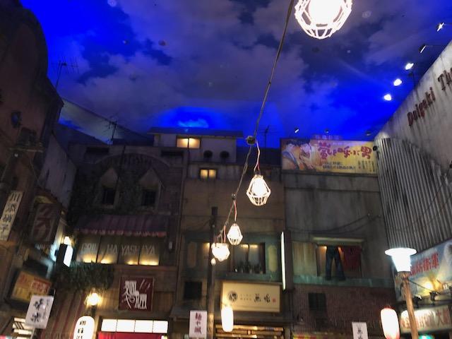 アードベッグデーのあとは高齢のラーメン博物館