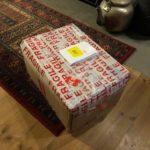 イギリスから個人輸入した物が届きました。