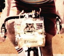 ハムスター映画「Etienne!」について