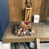 【薪の束販売】バーベキュー用薪のご注文